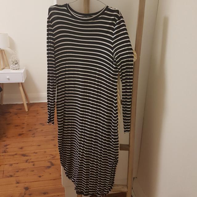The Fifth Label Stripe Dress