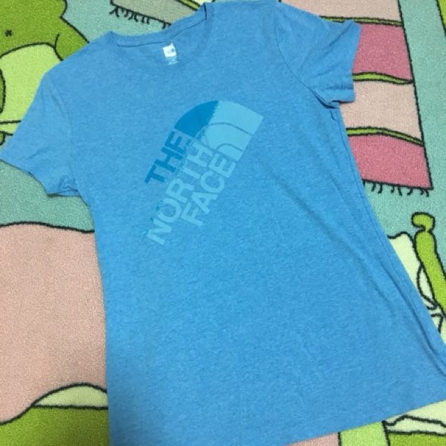 The north face 北臉 短t tshirt