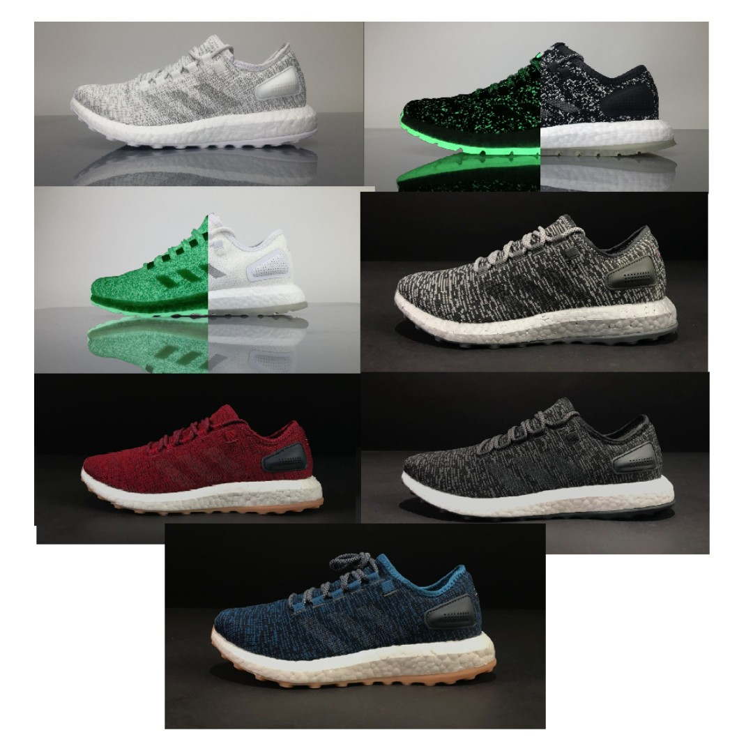 145b3cdd8 The Pureboost Ultimate Collection
