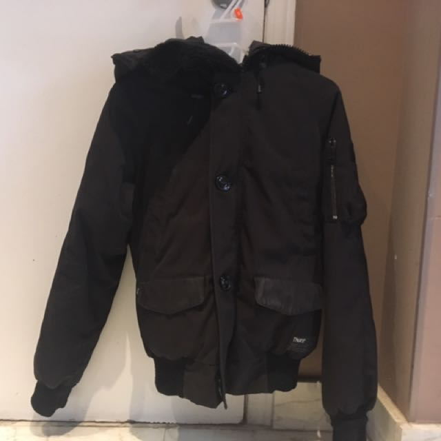 TNA Ronne winter jacket