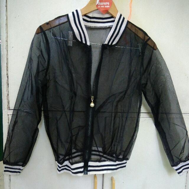 Trendy Kulambo Jacket