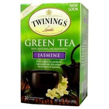 Twinning Green Tea Jasmine