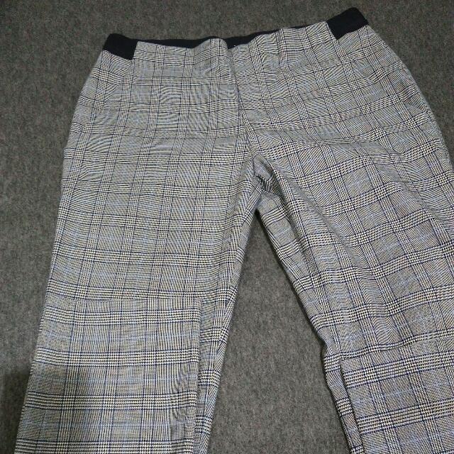 Uniqlo Ankle Length Pants