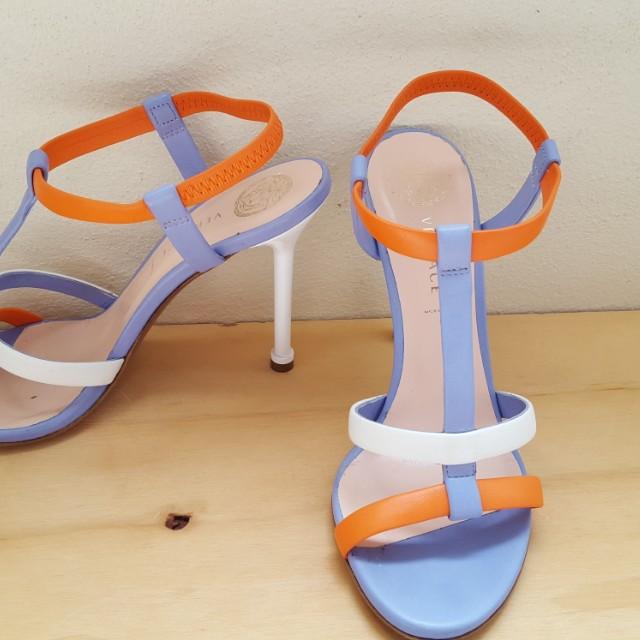 Versace Heels - size 39