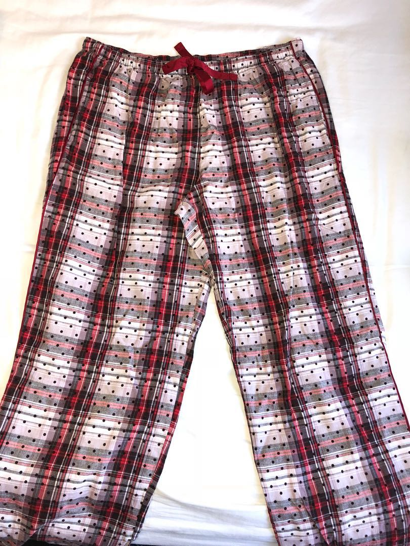 VS Pajama pants! New