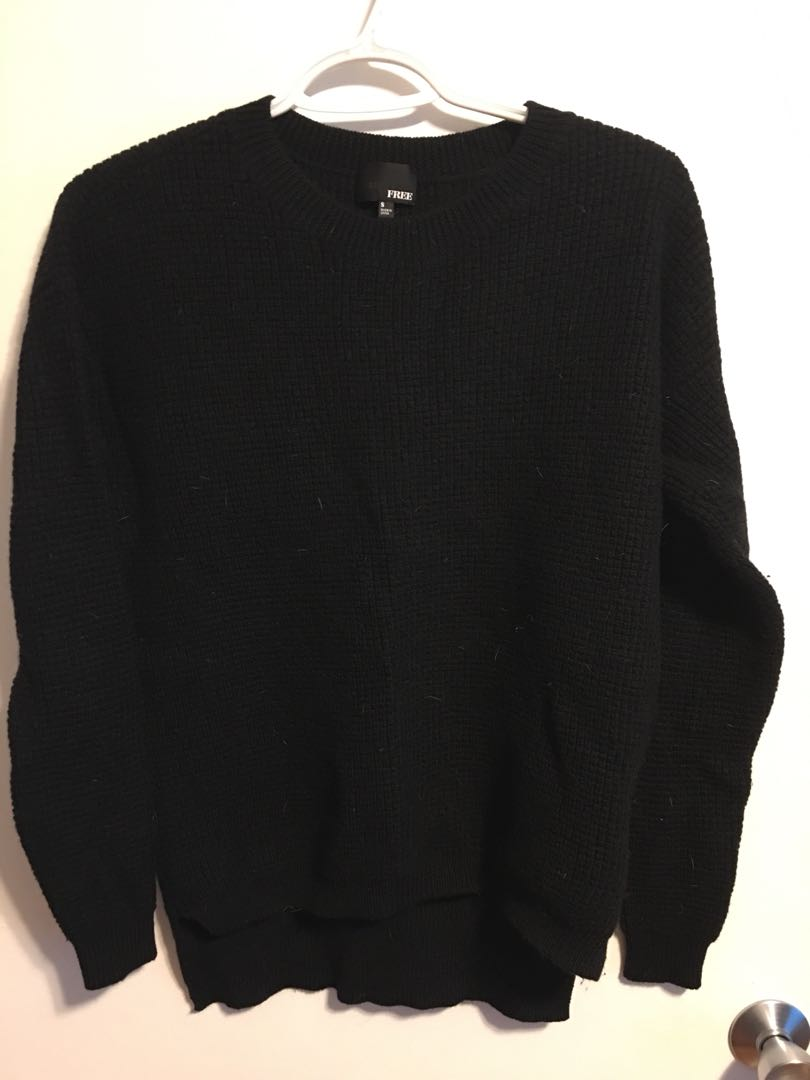 Wilfred Free sweater