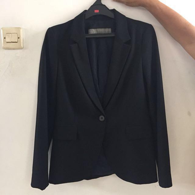 Zara Workwear