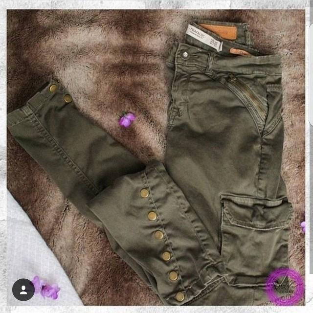 Zara XS Pants