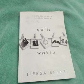 Novel dari Si Do'i