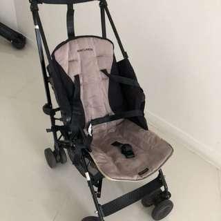 Stroller (Umbrella Type)