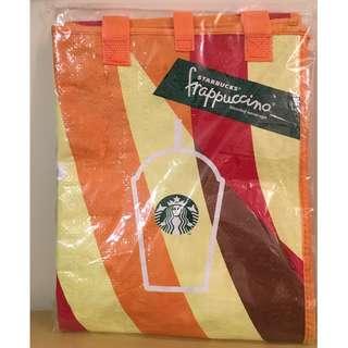 全新Starbucks 沙灘墊 New Starbucks beach mat