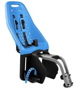 Yepp Brand Bicycle Seat