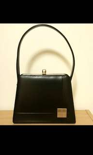 Babila Leather Handbag