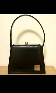 Babila Leather Handbag