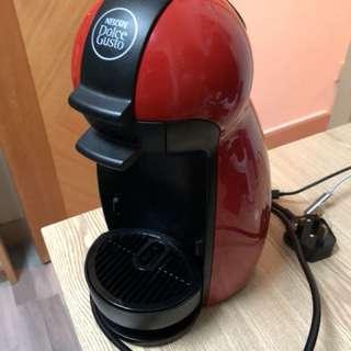 Nescafé咖啡機