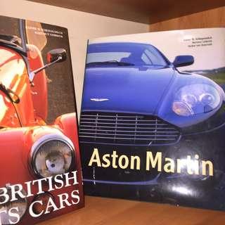 Car enthusiasts! Aston Martin by Rainer W. Schlegelmilch, Hartmut Lebrink, Jochen von Osterroth, Hardcover, 279 pages