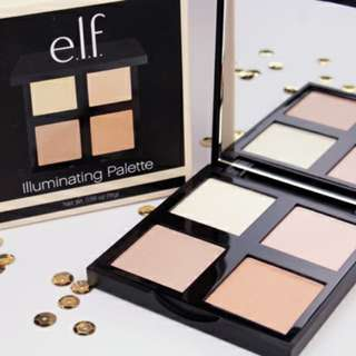 Elf Illuminating Palette