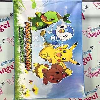 Pokemon Bath Towel