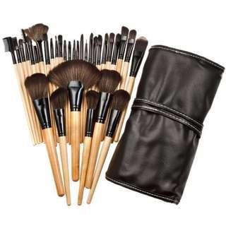 🔥 Promotion 32 pcs Make Up Brush Set