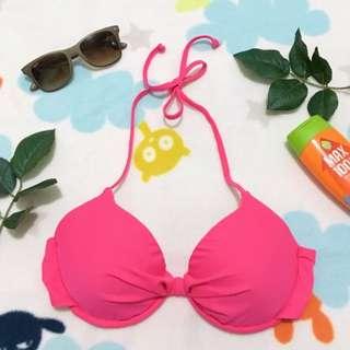 Padded Bikini Top - M