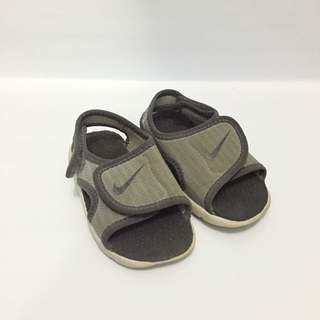 Nike Sunray Protect Toddler Athletic Sandal