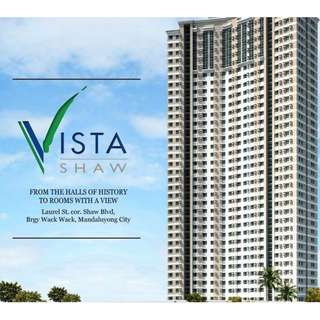 Vista Residences Prime Projects RFO