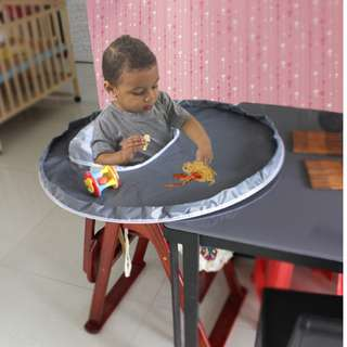 Brand New High Chair Cover