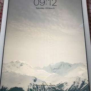 iPad Air 2 64 GB (Gold)