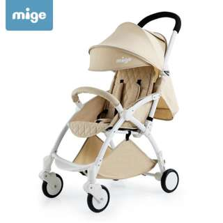 MIGE Compact Baby Stroller