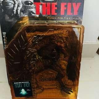 Movie Maniac The Fly