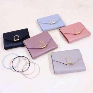 Basic Wallets (Small)