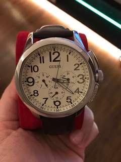 Jam tangan cowo Guess