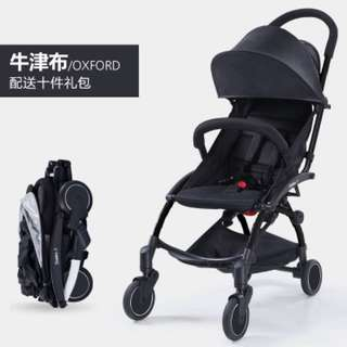 Number A Compact Stroller
