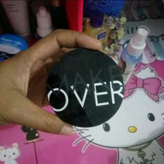 Make over/bedak tabur