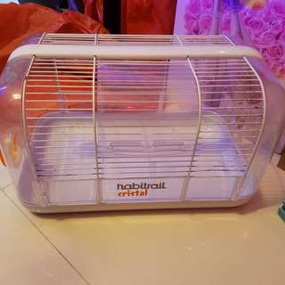 Habitrail hamster cage body