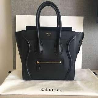 Céline Micro Calf