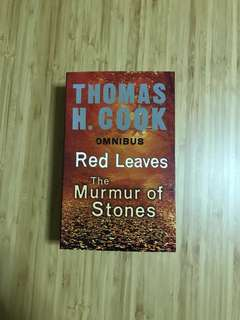 Red Leaves - The Murmur of Stones