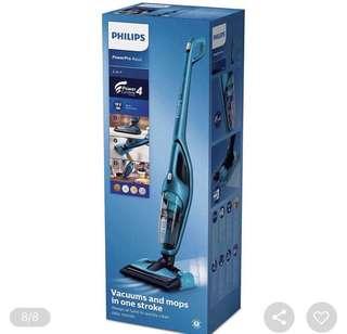 Philips Handstick Vacuum Cleaner