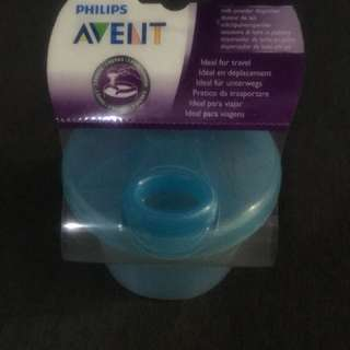 BN Philips Avent Milk Dispenser