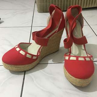 Wedges Amante