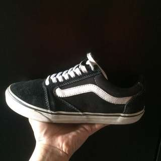Vans Old Skool | Original 2nd