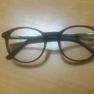 出售全新平光眼鏡