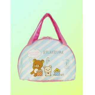 ~Limited Edition~ Rilakkuma Cooler Lunch Tote