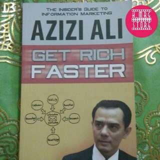 Get rich faster