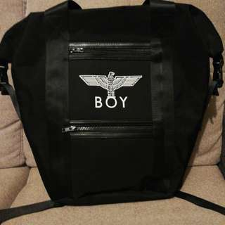 (NEW) BOY LONDON BACKPACK