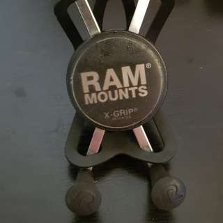 RAM small size mount