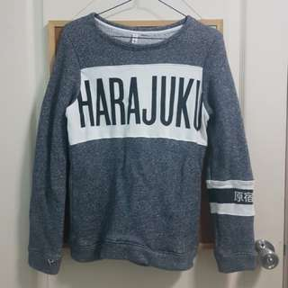 HARAJUKU Sweater