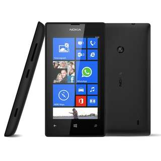 Nokia Lumia 526 windows 10 手機 蔡司相機 耐用 - $500