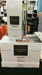 Dior Homme for men 20mL