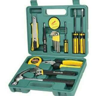 16 in 1 tools set